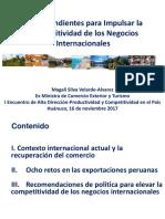 Presentación Huanuco I