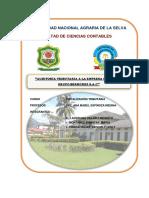 Grupo Bermúdez s.a.c Asociate Auditors