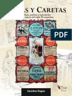 Geraldine Rogers - Caras y Caretas - Cultura, Politica y Espectaculo en Los Inicios Del Siglo XX Argentino