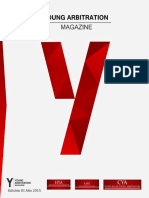 Young Arbitration Magazine Costa Rica