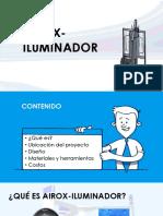 AIROX-ILUMINADOR_PRESENTACIÓN