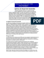 Sustainable Development Goals SP