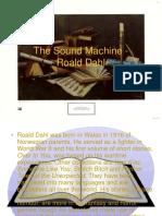 36929396 Roald Dahl the Sound Machine