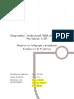 FODA institucional