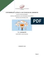 Caratula Sistemas Informacion