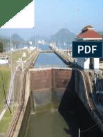 Esclusas Obra Hidraulica
