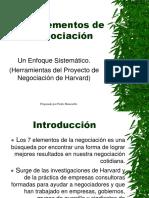 Clase 3 Los 7 Elementos de La Negociación (2)