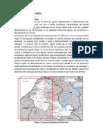 Estudio Hidrológico e Hidráulico Pavimento
