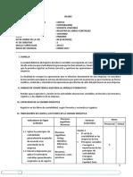 CONTA Sílabo IC Registro de Libros Contables 2017.1