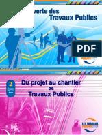 2 Du projet au chantier de Travaux Publics.ppt