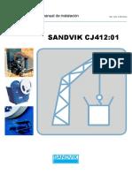 Manual Instalacion Cj412 Español