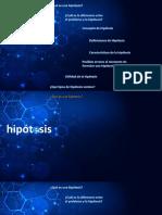 02 Hipótesis presentación