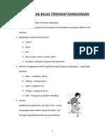 Documents.tips Gerak Balas Rangsangan Tahun 4