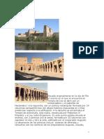 El Templo de Isis File