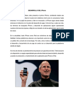 PMI iPhone