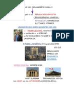 Cómo Nos Organizamos en Chile