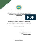 Incidencias de la atencion.pdf