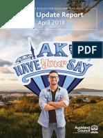 2018 2028 LTP CEI 10 Year Budget Auckland Plan Update_Final
