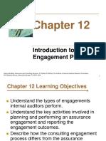 Key Point Slides - Ch12