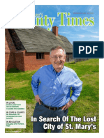 2018-04-26 St. Mary's County Times