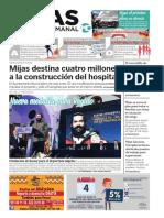 Mijas Semanal nº 785 Del 27 de abril al 3 de mayo de 2018