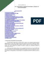Temporizadores, Registros, Controladores e Interfaces de Teclados y Displays en Microcontroladores
