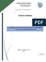 Plan de Trabajo - Rueda de Negocios - 2018 (2)