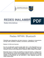 2- Redes Inalambricas