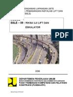 2006-09-Riksa Uji Lift Dan Eskalator