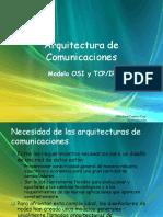Modelo Ositcpip UANCV