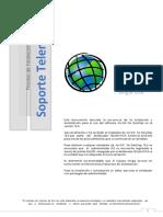 Manual de Instalación y Configuración ArcGIS DESKTOP Single Use 10.5