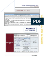 SGIpr0010 P Auditorias Del SGI v07