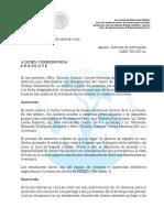 Informe CAED 2016
