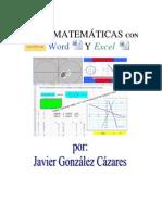 13066238 as Con Word y Excel PDF