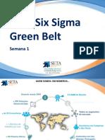 Abertura - Green Belt