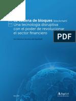 White Paper Blockchain ESP 1
