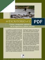 Escritorio al Campo - Rev VS 109 - Patos, gansos y cisnes de la Argentina.pdf