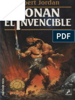 07-Conan El Invencible - Robert Jordan
