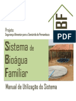 Manual Bioagua