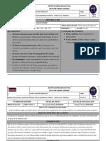 Seccion 7. Etica y Ambiente - Leyes y Normas