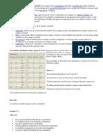 El Cálculo Vectorial o Análisis Vectorial Es Un Campo de Las Matemáticas Referidas Al Análisis Real Multivariable de Vectores en 2 o Más Dimensiones