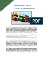 Caso NAFTA - Integracion Regional II 2016