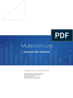 [Mutiroom Link]SPA M-0723