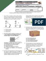 Formato y Rubrica de Evaluación