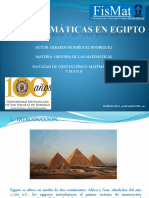 Presentacion Egipcios.