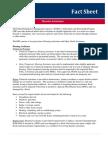 IHP Factsheet