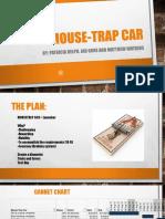 mouse-trap car