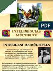 Inteligencias Multiples Ppt