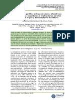 2017 03 02 Martinez Dzul El Papel Del Campesino en La Introgresion Genetica Silvestre