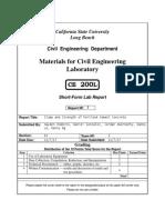 CE 200L Report 3